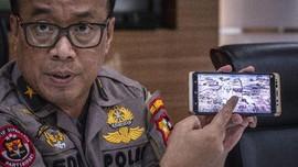 Densus 88 Tangkap 5 Terduga Teroris Jaringan Jamaah Islamiyah