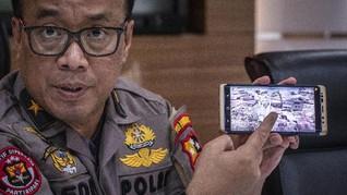 Polisi Sebut Abu Hamzah Aktif di Jaringan JAD Enam Tahun