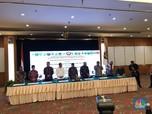 18 Daerah Berkomitmen Bantu Pemerintah Bangun Jargas