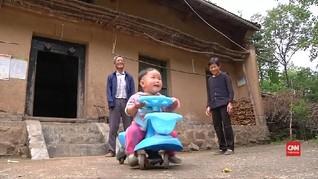 VIDEO: Kebijakan Satu Anak di China Ancam Perekonomian