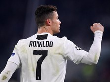 Dahsyat! Christiano Ronaldo Punya 200 Juta Pengikut Instagram