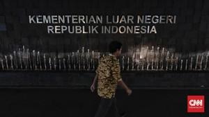 Indonesia Kecam AS Soal Klaim Golan Wilayah Israel