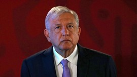 Meksiko Desak Spanyol Minta Maaf Atas Kekejaman Penjajahan