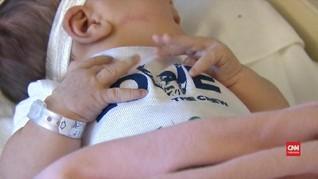 VIDEO: Bahaya Sebatang Rokok untuk Kesehatan Bayi