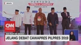 KPU: Ada Penambahan Waktu Menjawab Bagi Setiap Kandidat