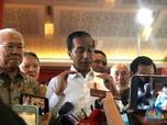 Jokowi Buka Suara Soal Tragedi Boeing 737 MAX 8