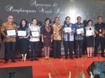 Aviliani: Kepatuhan Pajak di Indonesia Masih Rendah