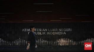 Kemlu Bantah Video Rizieq soal Arahan Menlu Menangkan Jokowi
