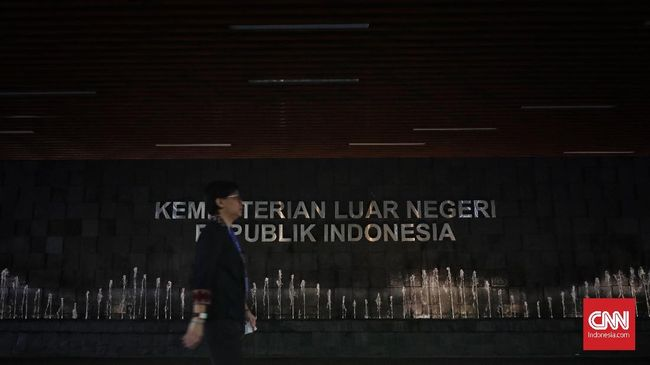Indonesia Harap Proposal Damai Israel-Palestina Tak Melenceng