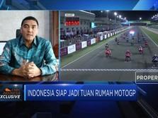 Ini Konsep Sirkuit di Mandalika untuk Perhelatan MotoGP