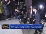 Selain Seungri, Polisi juga Periksa Jung Young
