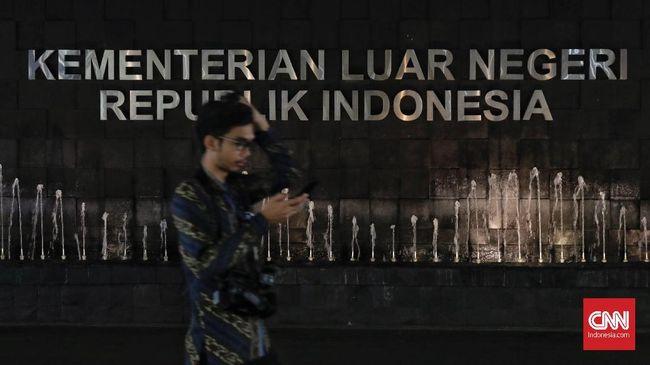 Indonesia Sebut Pemulangan WNI Simpatisan ISIS Tak Mudah