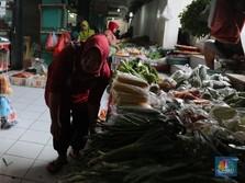 Konsensus: Inflasi Maret Diramal Terendah Sejak November 2009