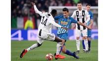 Munchen dan Man City Rebutan Bintang Atletico
