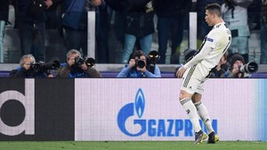 Bernadeschi: Gila Jika UEFA Hukum Ronaldo