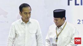 Jokowi: Kami Bukan Main Kartu, tapi Keluarkan Program