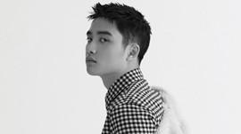 Perwakilan SM Bantah D.O. Keluar dari 'EXO'