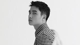 D.O 'EXO' Wamil Dadakan, Tulis Surat Perpisahan