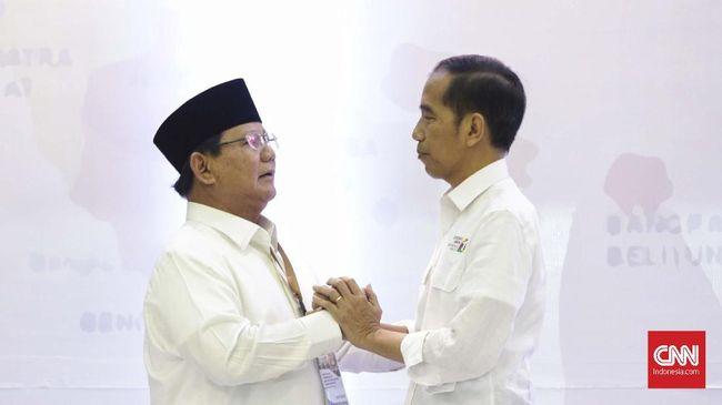 Jokowi Berkampanye di Banyuwangi-Jember, Prabowo ke Merauke