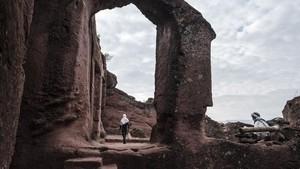 Gereja Batu Berumur 1400 Tahun Ditemukan di Inggris