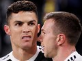 Ronaldo Lima Kali 'Bunuh' Atletico Madrid di Liga Champions