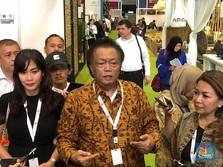 Curhatan Pengusaha Mebel ke Jokowi: Regulasi Bagai Kolesterol