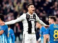 FOTO: Ronaldo Mengamuk, Juventus Singkirkan Atletico Madrid