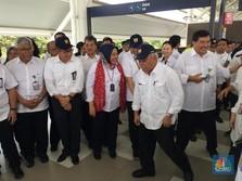 Pengumuman! BUMN Tak Boleh 'Main' Proyek di Bawah Rp 100 M