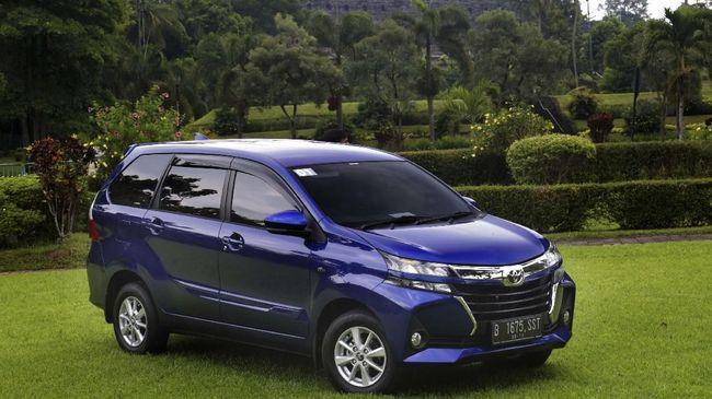 Hasil Penjualan Toyota di Bayang-bayang Pemilu