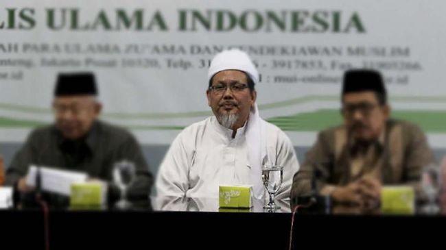 Tengku Zulkarnain Minta Maaf soal RUU PKS, MUI Sebut Ceroboh