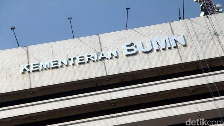 Kementerian BUMN saat ini tengah menunggu masukan dari Kementerian Keuangan, Otoritas Jasa Keuangan (OJK) dan Bank Indonesia (BI).