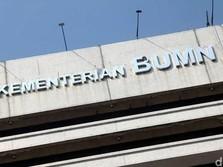 Menteri Rini Ngotot Bikin Holding Bank BUMN, Apa Untungnya?