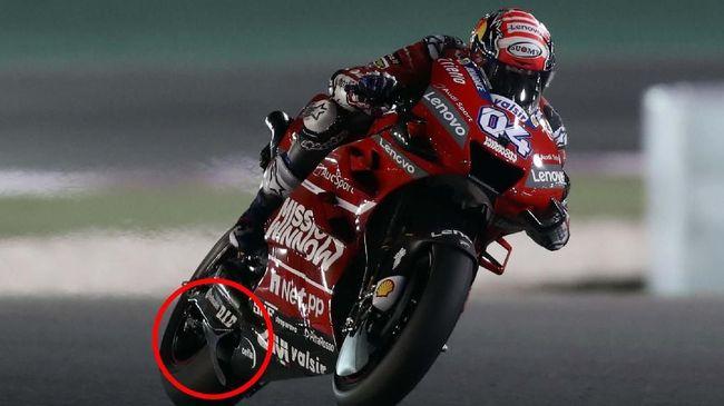 Tentang Winglet Ducati yang Digugat Empat Tim MotoGP