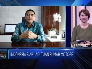 Pemerintah Siapkan Dana Rp 4,5 T untuk Gelar MotoGP