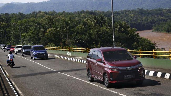Riset UI: Mobil Listrik Laku jika Seharga Avanza