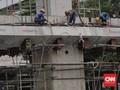 40 Persen Pengendara asal Bogor Diramal Beralih ke LRT