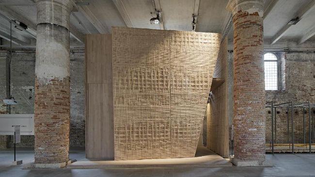 Deretan Karya yang Bakal 'Mejeng' di Museum MACAN 2019