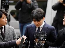Ji Soo, Seungri & Para Pesohor Korea yang Terjerat Skandal