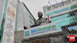 Prakarsa Usul Jokowi Rombak Direksi BPJS dan Kemenkes