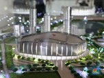 Kisruh Stadion Jakarta, DPRD DKI Minta Tender Ulang