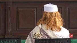 VIDEO: Bahar Smith Ancam Jokowi Usai Sidang Lanjutan