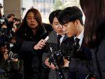 Perempuan Korea Buka Suara Soal Skandal Seks Seungri Cs
