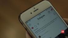 Instagram Uji Fitur Untuk Sembunyikan Jumlah 'Likes'