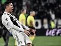 Ronaldo Didenda Rp350 Juta Tiru Selebrasi Simeone