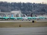 Dikandangkan, Ada Berapa Unit Boeing 737 MAX di Dunia?