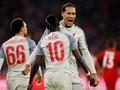 Van Dijk Punya Kenangan Buruk Jelang Barcelona vs Liverpool