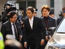 Sederet Pesohor Korea  Terjerat Skandal, Tamat Karirnya