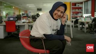 Kembali Masuk ke Rumah Sakit, Ria Irawan Ungkap Kondisi
