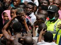 FOTO: Insiden Bangunan Runtuh di Nigeria yang Terus Terulang