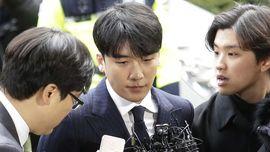 Disuap 3 Tiket oleh Seungri, Polisi Korea Jadi Tersangka